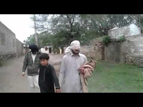Search operation in shabqadar