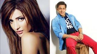 Salman Khan needs a new actress opposite him, Shruti Hassan to do an Item number!