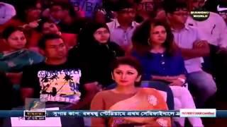 Meril Prothom Alo Award 2013 HD Afran Nisho,Shokh,Arefin Shuvo,Mim]