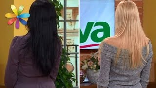 Как сохранить цвет волос после окрашивания – Все буде добре. Выпуск 998 от 11.04.17