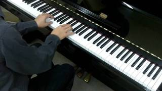 John Thompson's Easiest Piano Course Part 3 No.17 I Like Rhythm (P.23)