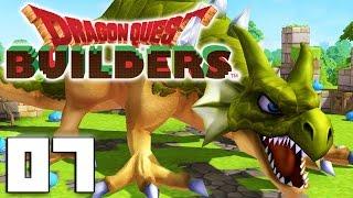 Dragon Quest Builders #07 : ENFIN LE COMBAT DU DRAGON !