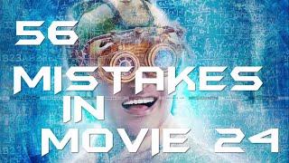 [Movie  Mistakes] 24 Movie | Suriya | Samantha | AR Rahman |
