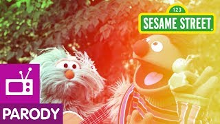 Sesame Street: El Patito featuring Ernie and Rubber Duckie (Despacito Parody)