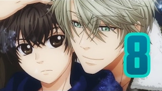 Super Lovers 2  Capitulo 8 Sub Español