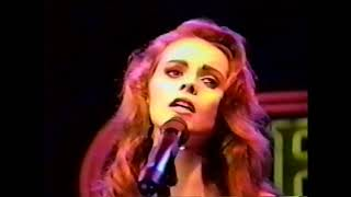 Sheena Easton - Almost Over You (Live '92)