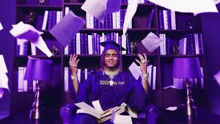 """Lil Pump - """"ION"""" ft. Smokepurpp (Official Audio)"""