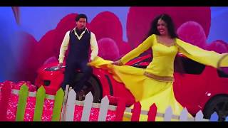 Aaro Bhalobashbo Tomay 2015 Bangla Movie Full Trailer By Shakib Khan Pori Moni 1