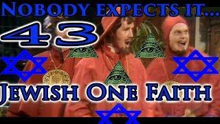 Jewish One Faith [Eu4] Part 43