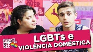 VIOLÊNCIA DENTRO DE CASA - Pergunte Às Bee 140