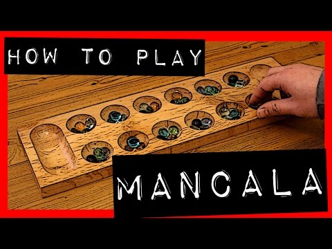 Mancala | How to Play