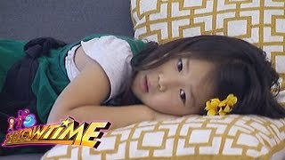 It's Showtime: Aimi misses Ylona and Bailey