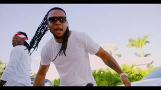 Roll Up- Dj Derekz ft  Flavour & CDQ