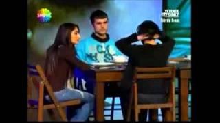 استعدادهای ترکیه- عارف غفوری- فینال