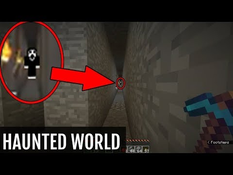 Xxx Mp4 I Downloaded A HAUNTED Minecraft World This Is What I Found Full Minecraft Documentary 3gp Sex