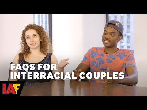 What's It Like Having Sex With Someone Of A Different Race?