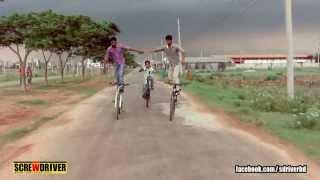 Char Chokka Hoi Hoi Stunt Mob