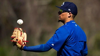 Morosi: I'd be concerned about Roberto Osuna