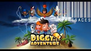 [~Ostern 2017~] #7 Biokultur Labor 100 % Diggy's Adventure HD