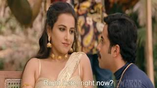 The Dirty Picture  Vidya Balan - Hot & Comedy Scene - HD