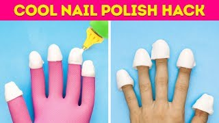 15 HOT GLUE TRICKS EVERY WOMAN SHOULD KNOW