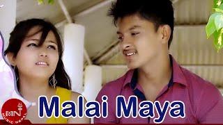 Malai Maya by Narendra Pyasi   Bagina Digital   HD