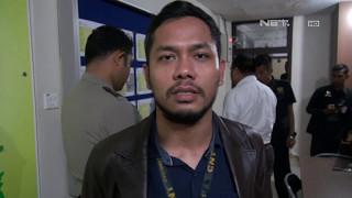 Pelaku Modus Penyelundupan Narkoba di Selangkangan Diamankan Petugas - Customs Protection