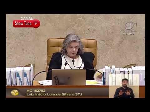 Plano de Lula funcionou e STF desmoraliza o TRF 4