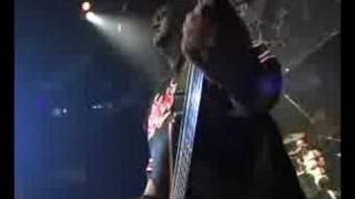 Wings Alive 2006-Misteri Mimpi Syakila (End of Set1)