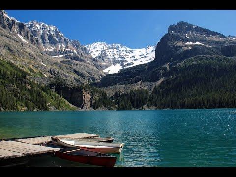 Yoho National Park Canadian Rockies