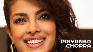Priyanka Chopra NYC  Interview