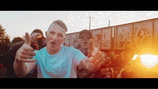 """Dead Lakes - """"Bite My Tongue"""" (Official Music Video) 