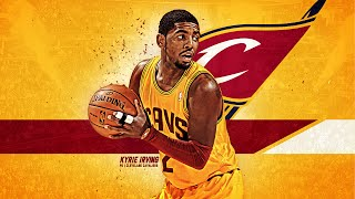 Kyrie Irving-Mix