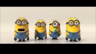 DJ Wale Babu - Minions Version - Remix Music Video