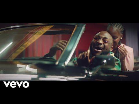 Davido Chris Brown Blow My Mind Official Video
