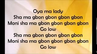 Wizkid ft Akon and Banky - Roll it Lyrics