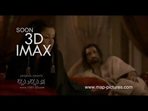 Xxx Mp4 Arabian Knights 1st Egyptian 3D Movie 3gp Sex