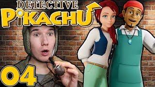 Meister-Detektiv Pikachu :🔍Wir retten das Girl! #4