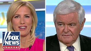 Gingrich on Trump