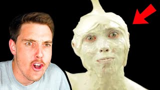 these videos are really weird