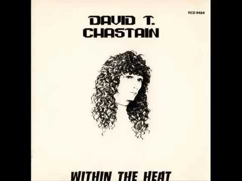 Xxx Mp4 David T Chastain Within The Heat FULL ALBUM 3gp Sex