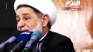 لماذا بيت الامام علي -ع- يبقي على بابه مفتوح في مكة اسمع الاجابة من كلام الشيخ -
