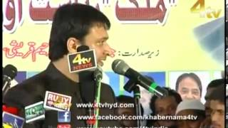 Owaisi's hate speech against Narendra Modi and every Hindustani
