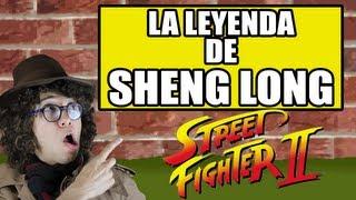 ➨ La leyenda de SHENG LONG I Callejón del misterio
