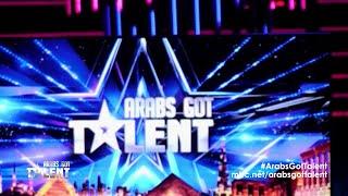 Arabs Got Talent يعود من جديد فى الموسم السادس
