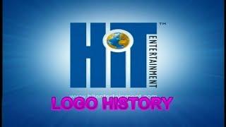 HIT Entertainment Logo History (1983-present)