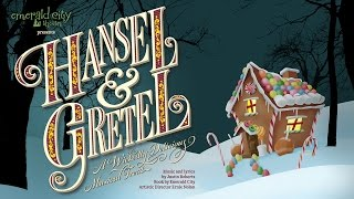Behind the Scenes of Hansel & Gretel: A Wickedly Delicious Musical Treat
