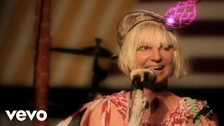 Sia - The Fight (Live At London Roundhouse)