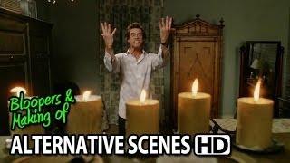 Bruce Almighty (2003) Alternative Bedroom Scenes