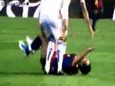 Sergio Ramos - Real Madrid 2010/2011